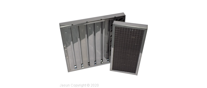 Guardian Baffle Filters